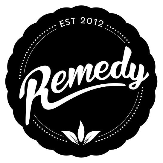 Remedy logo - Chefiesta, Meal Prep, Meal prep company, Meal prep near me, Catering company, private dining