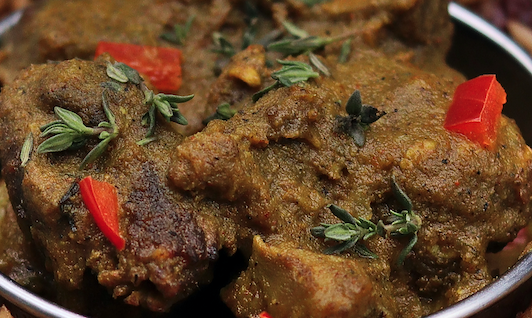 Currried Mutton - Chefiesta, Meal Prep, Meal prep company, Meal prep near me, Catering company, private dining, Meal prep company UK