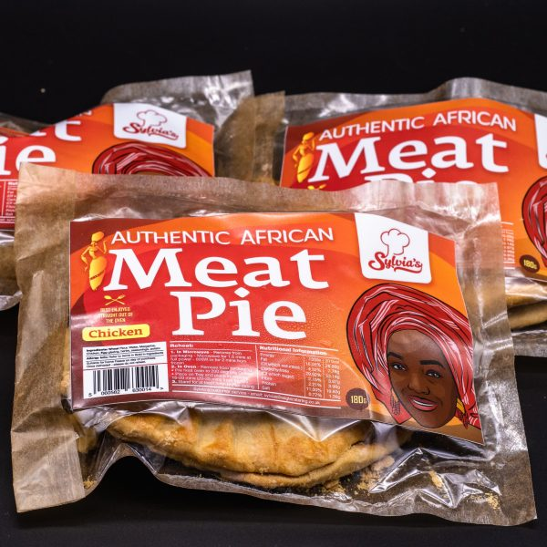 Chicken Meat Pie, Meal Prep company, meal deliveries